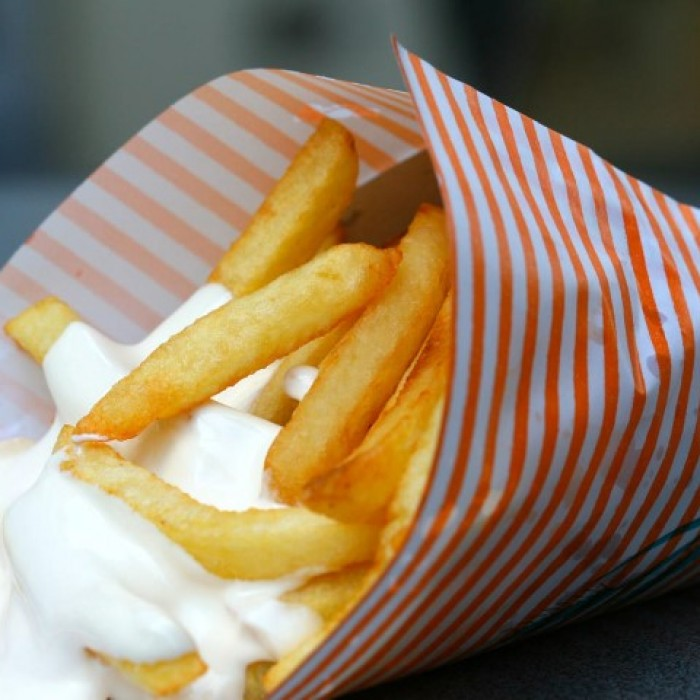 frites (Small)